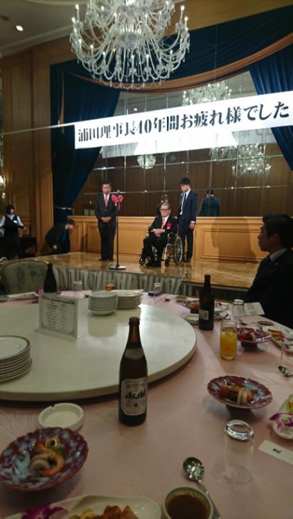 玉名平野土地改良区総代・役員研修会の開催いたしました。
